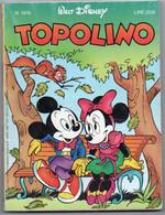 Topolino (Mondadori 1993) N. 1976 - Disney