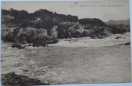 1072 - LE BRUSC (Var) - Falaises Des Gueirnouards - Otros Municipios