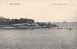 22 - PORT-BLANC - Le Port - Penvénan