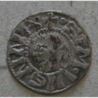 FEODALE Dauphiné - Denier De Vienne 1200-1250 - 476 – 1789  Periodo Feudale