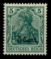 BES 1WK ETAPPE WEST Nr 2a Postfrisch X7793EE - Bezetting 1914-18