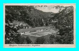 A913 / 395 PFORZHEIM Dillweissenstein Nagoldbad - Pforzheim