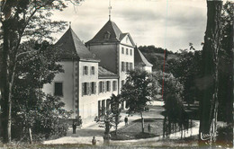 """CPSM FRANCE 31 """"Boussan, Colonie De Barthète"""" - Other Municipalities"""