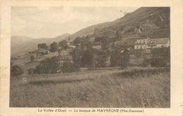 """CPA FRANCE 31 """"La Vallée D'Oueil, Le Kiosque De Mayrègne"""" - Other Municipalities"""
