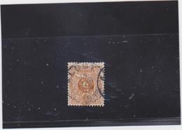 Belgie Nr 28 Alost - 1869-1888 Lying Lion