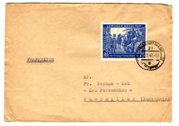 46851 - De FRANKFURT - American/British Zone