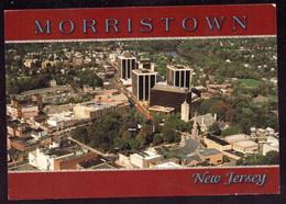 AK 006903 USA - New Jersey - Morristown - Otros
