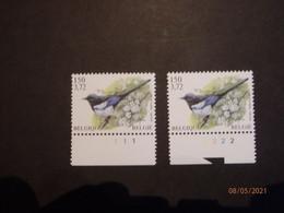 A.Buzin 2988 PL 1 En 2 Spotprijs - 1985-.. Birds (Buzin)