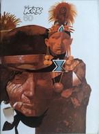 SGT.KIRK ED.IVALDI 1979 N°60 RARO - SC.11 - Corto Maltese