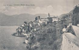 CPA -21911- Italie-Lago Di Como -Corenno Plinio (Presso Dervio)-Envoi Gratuit - Lecco