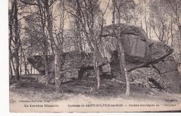 Saint Sulpice Les Bois - Altri Comuni