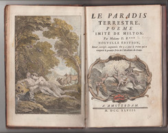 Le Paradis Terrestre 1748 - 1701-1800