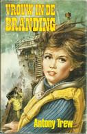 VROUW IN DE BRANDING - ANTONY TREW - Adventures