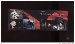 Belgie Carnets Boekje B127 Franco Dragone Sous Faciale Onder Postprijs !!! Cirque Du Soleil - Markenheftchen 1953-....