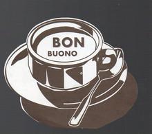 BON Pour Une Tasse De Café Mövenpick / Marché / Silberkugel / Cindy (PPP28772) - Publicités