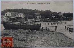 11 - LE BRUSC - La Baie Ste-Cécile - Otros Municipios