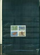 CANADA ANIMAUX PREHISTORIQUES 90 4 VAL NEUFS A PARTIR DE 0.75 EUROS - Unused Stamps