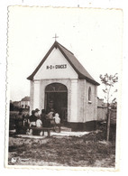 Comines NA1: Chapelle Notre-Dame De Grâce 1945 - Comines-Warneton - Komen-Waasten