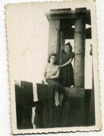 ( BRETAGNE)(22 COTES DU NORD)( BOURBRIAC  ) ( FEMMES ) - Places