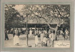 CPA - DAKAR (Sénégal) - Aspect De La Place Du Marché En 1900 - Senegal