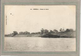 CPA - SENEGAL - Aspect Des Berges Du Fleuve En 1900 - Senegal