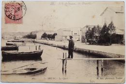 260 - Le BRUSC - Le Quai - Otros Municipios
