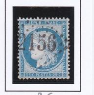 GC 2156 LA MAGISTERE ( Dept 85 Tarn Et Garonne ) S / N° 60 - 1849-1876: Periodo Classico