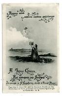37 - B4382CPA - SAINT ST SYMPHORIEN - Page Tirée Du Livre D'or - Bon état - INDRE-ET-LOIRE - Ohne Zuordnung