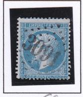 GC 3091 REALVILLE ( Dept 85 Tarn Et Garonne ) S / N° 22 - 1849-1876: Periodo Classico