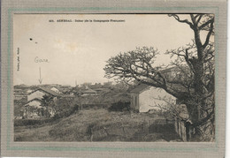 CPA - DAKAR (Sénégal) - Aspect De La Gare De La Compagnie Française En 1900 - Senegal