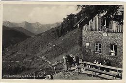 Deutschland - EDELSBERG - Unterkunfthütte - 1935 - Non Classés