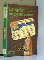 Langelot En Permission Lieutenant X +++TBE+++ LIVRAISON GRATUITE+++ - Bibliotheque Verte