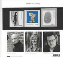 Danemark 2011 Art 1617/1618** & 1693** (2012) - Ungebraucht
