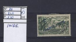 FRANCE COLONIE INDE N° 171 Avec Charnière - Unused Stamps