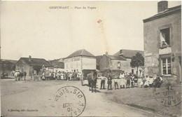 GESPUNSART, Place Du Paquis - Sonstige Gemeinden