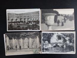 Lot De 100 Cartes Postales Dépt 78 Yvelines Versailles (lot C) - 100 - 499 Postcards