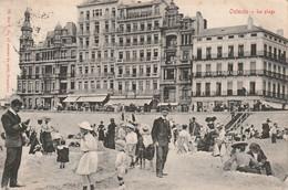 """Ostende """"La Plage"""" - Oostende"""