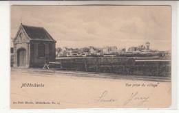 Middelkerke  Vue De Village - Middelkerke