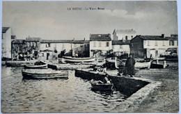 LE BRUSC - Le Vieux Brusc - Otros Municipios