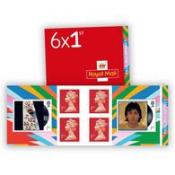 GREAT BRITAIN   2021  Sir Paul McCartney (Beatles)   Music   Boekje-booklet     Postfris/mnh/neuf - Unused Stamps