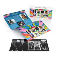 GREAT BRITAIN   2021  Sir Paul McCartney (Beatles)   Music  PRESENTATION PACK !!      Postfris/mnh/neuf - Unused Stamps