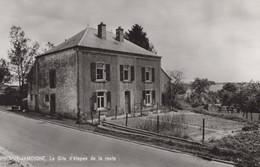PROUVY-JAMOIGNE - 1966 - Le Gite D'etapes De La Route - Chiny