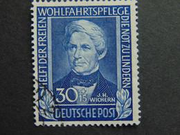 Très Beau N°. 6 Oblitéré - Used Stamps