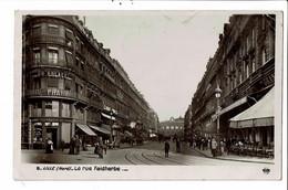 CPA Carte Postale-France-Lille Rue Faidherbe 1909 VM31305at - Lille