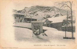 05 Briancon Porte De Pignerol - Briancon