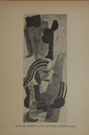 Picasso. Reproduction. 1938. Nature Morte Aux Lettres Russes. - Estampes & Gravures