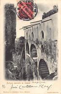 Mexico - Antiguo Convento En Izamal - Ed. Ruhland Y Ahlschier - Mexico