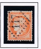 GC 117 ANTIBES ( Dept 87 Alpes Maritimes ) S / N° 38 - 1849-1876: Periodo Classico