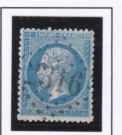 GC 2316 MENTON ( Dept 87 Alpes Maritimes ) S / N° 22 - 1849-1876: Periodo Classico