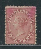 CANADA N° 12 Obl.. - Used Stamps